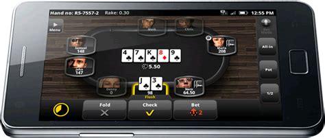 pokerclub mobile enfin une application mobile pour jouer au quand on