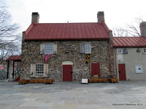 old stone house brooklyn 4 historic houses converted into museums in brooklyn untapped cities