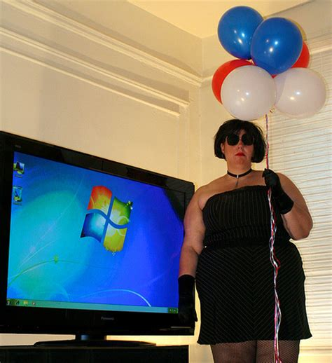 windows 7 house party russian dominatrix from the ultimate windows 7 house party flickr