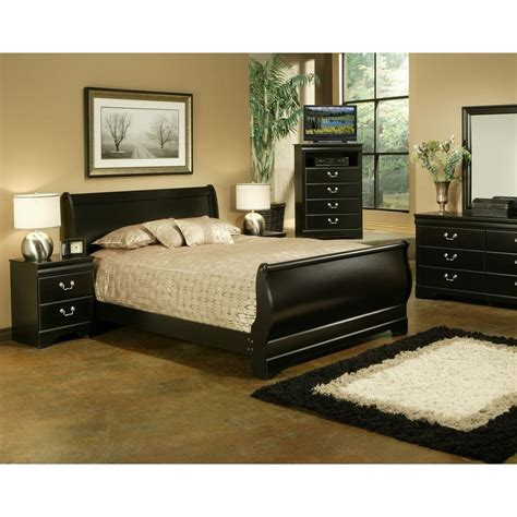 Ebay Bedroom Furniture by Sandberg Furniture Regency Bedroom Set Ebay