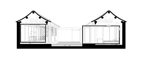 House Plan Design gallery of the courtyard house plugin people s
