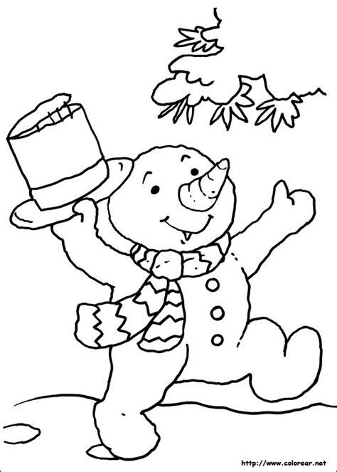 dibujos de navidad para colorear jpg dibujos de navidad para pintar y colorear gratis