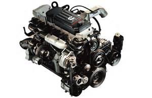 a decade of cummins duramax and power stroke diesel engines