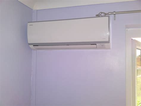 Ac Wall Mounted central air wall mount central air conditioning