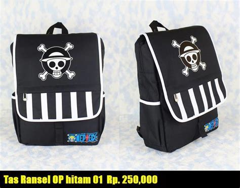 Tas Anime One ready limited stock v tanfidzaku anime toko