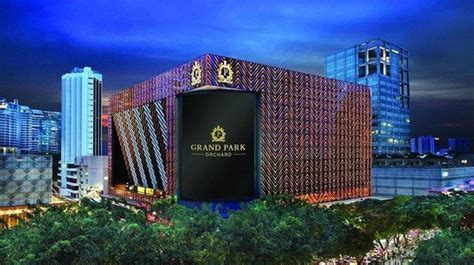 Voucher Hotel Jen Orchardgateway Mandarin Orchard Grand Park Marriott mandarin orchard singapore 2017 prices reviews photos