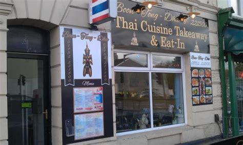 thai kitchen plymouth open kitchen picture of boon tong dha plymouth