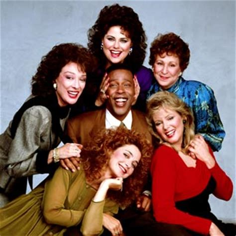 cast of designing women dixie carter dies at 70