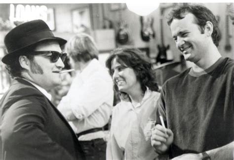 bill murray john belushi yes yes jesus h tap dancing christ i have seen the