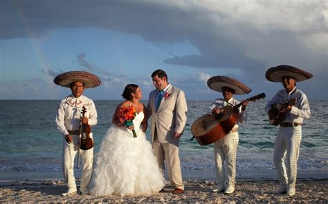 Wedding Budget Mexico by Best Destination Wedding Budget