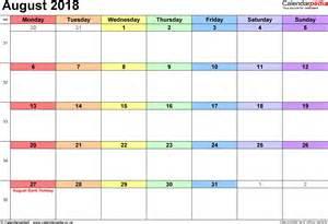 Kalender 2018 Mai Calendar August 2018 Uk Bank Holidays Excel Pdf Word
