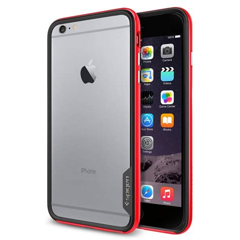 iphone plus iphone 6 plus neo hybrid ex spigen
