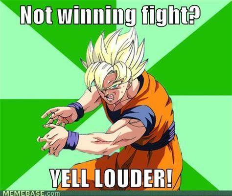 Dbz Funny Memes - some funny anime memes d