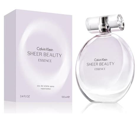 sheer essence calvin klein perfume a fragrance