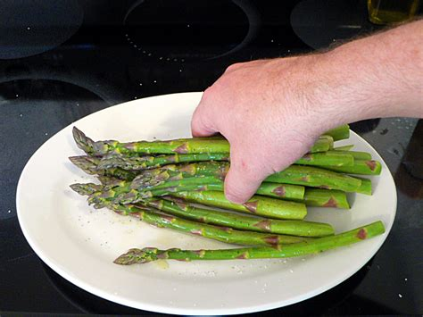 how to grill asparagus how to cook like your grandmother