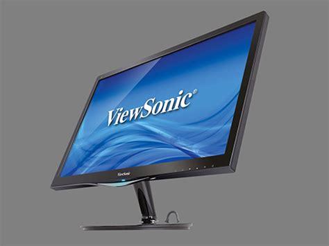 Monitor Viewsonic Bekas on review monitor viewsonic vx2457 mhd jagat review