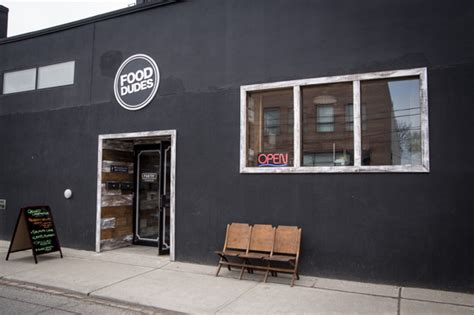 The Pantry Toronto by The Food Dudes Pantry Blogto