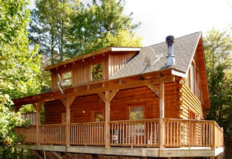 Secluded Cabin Rentals In Sevierville Tn by Sevierville 1 Br Vacation Rental Cabin Secluded 1 Br