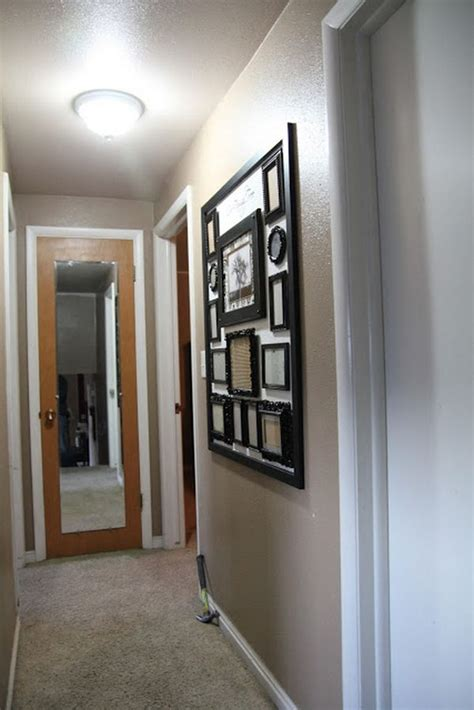 decorating a long wall 17 best ideas about decorate long hallway on pinterest