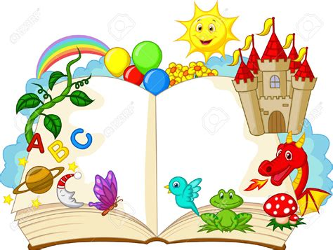 picture story book open storybook clipart bbcpersian7 collections