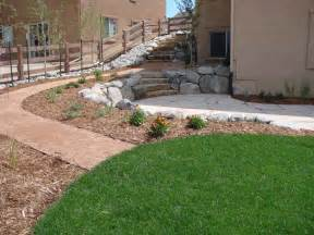 colorado springs xeriscape four seasons landscaping