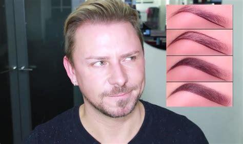 wayne goss makeup tutorial top 10 youtube beauty and makeup gurus her beauty
