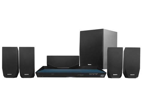 sony bdv e2100 home theater system