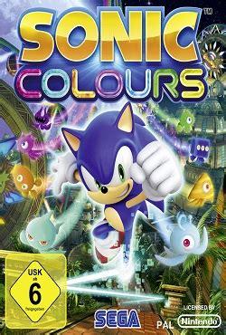 colors torrent sonic colors pc