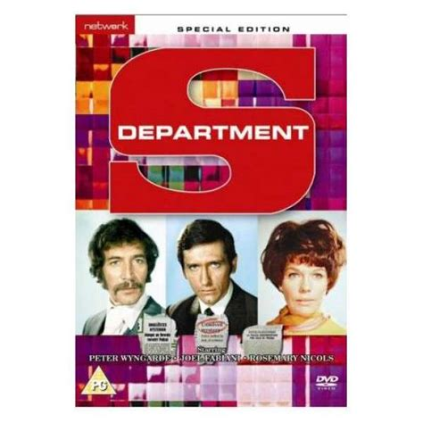 department s complete series special edition dvd zavvi