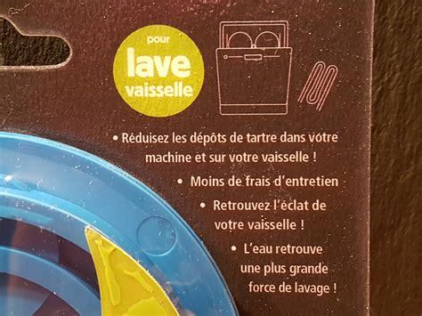 Cristaux De Soude Lave Linge by Nettoyer Lave Vaisselle Cristaux De Soude Pour L De