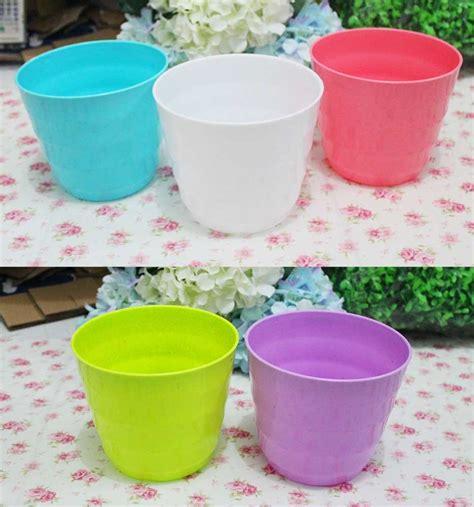 jual pot vas bunga plastik bunga hias artificial
