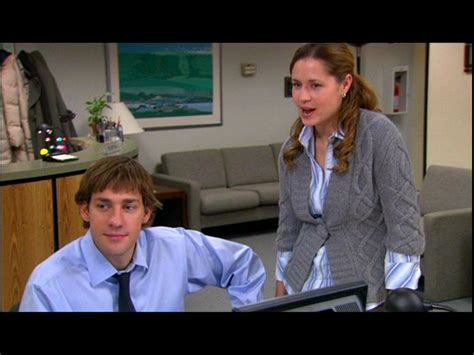 The Merger The Office by The Merger Deleted Pam Beesly Image 624666