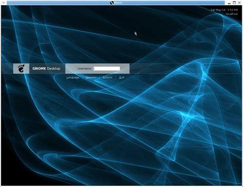 gnome themes gentoo gentoo gdm themes securitron linux blog