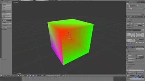 blender colors blender paint vertex color on uv the expert
