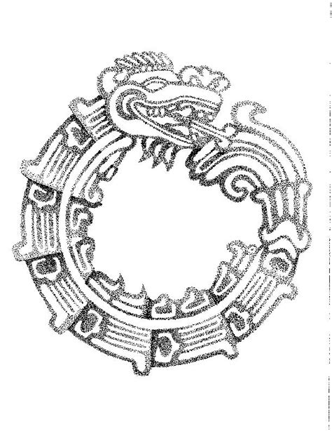 quetzalcoatl tattoo design quetzalcoatl design