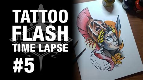 how to remove airbrush tattoo how to paint flash flash time lapse 5