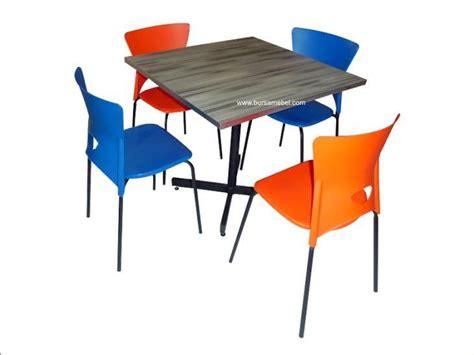 Daftar Kursi Cafe Plastik jual meja cafe set harga murah jakarta oleh pt furniture anak