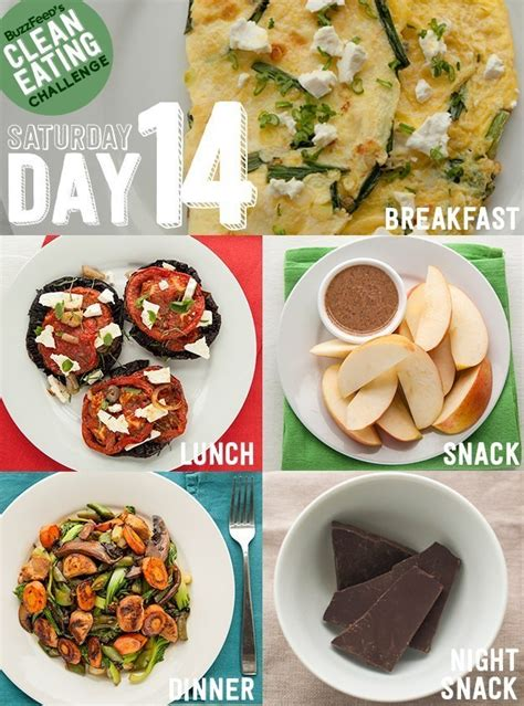 Chicken And Fish Detox Diet by Eat Clean Diet Reviews Cosmotoday