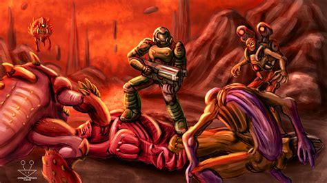 The Legacy of Doom ? Steemit