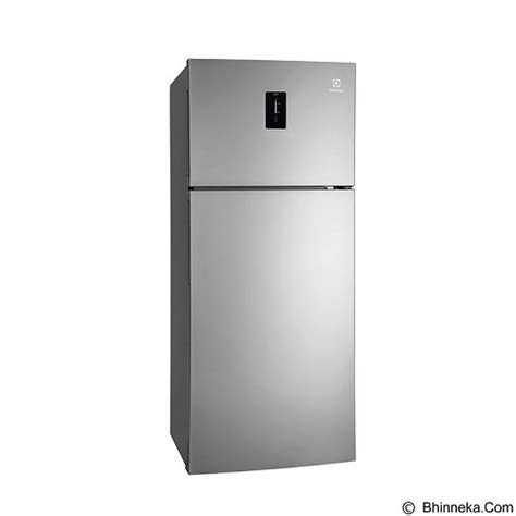 Kulkas 2 Pintu Yang Paling Murah jual electrolux kulkas 2 pintu etb4602aa murah