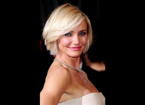 hairstles for 2015 cameron diaz s inspiring hairstyles for women with fine hair