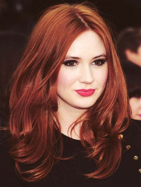 reddish hair color hair color ideas for wardrobelooks