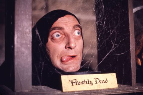 Door Knockers by The 13 Most Quotable Moments From Young Frankenstein