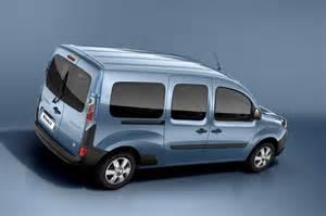 Renault Kangoo 2 2016 Renault Kangoo Ii W Pictures Information And