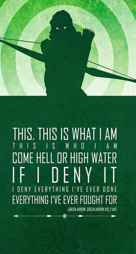 arrow quotes green arrow quotes iphone wallpapers 8 superheroes quotes