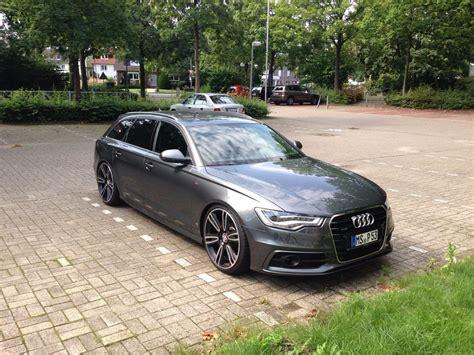 Audi A6 Felge by E4emeged 21 Zoll Felgen Audi A6 4g 207712681 Tuning