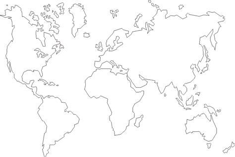 world outline india centered map world maps