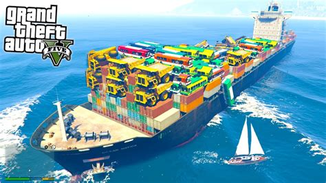 sinking boat gta 5 is it possible to sink this giant ship gta 5 mods