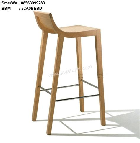 Harga Kursi Bar Stool Informa a19 toko furniture toko furniture