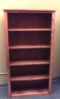 Free Wooden Bookshelf Plans vern s wood goods shares plans for rock solid low cost bookcase available free from wwgoa